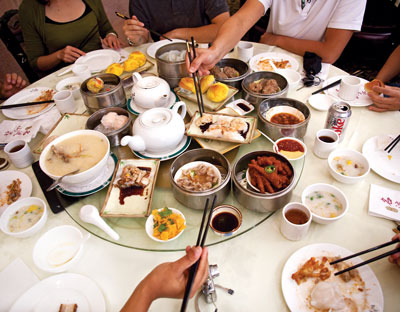 My Favorite Dim Sum Dishes