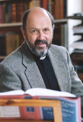 A Good Word from N.T. Wright